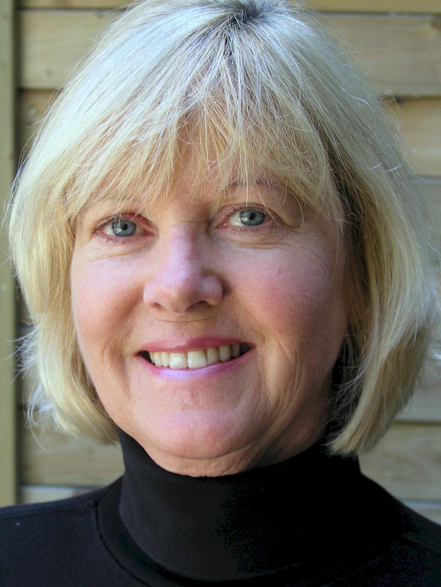 Susan Sparrow, DOMICITY President