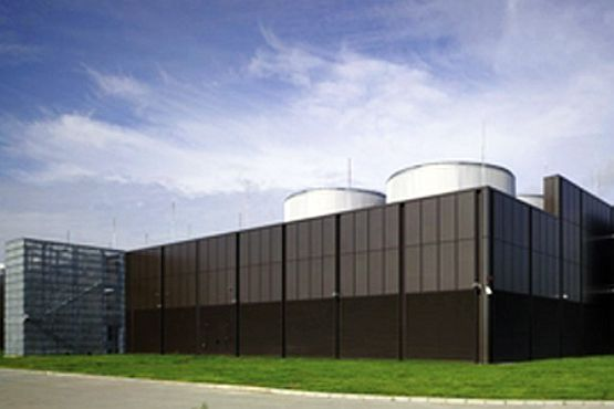 Domicity Competitive Analysis Data Center Building Image